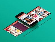 东方智启科技APP开发-好玩的神奇发型屋app评测