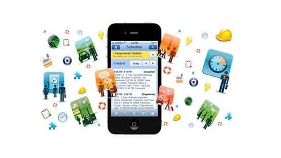 东方智启科技APP开发-物业管理APP软件开发