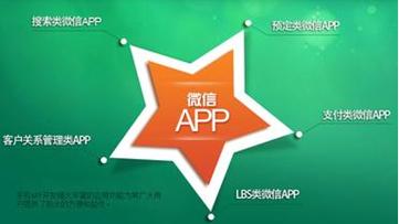 东方智启科技APP开发-深圳企业微信二次开发