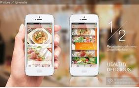 东方智启科技APP开发-餐饮行业微信开发解决方案