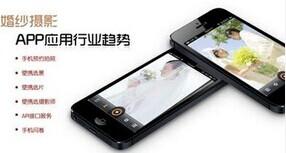 东方智启科技APP开发-婚纱摄影手机软件开发
