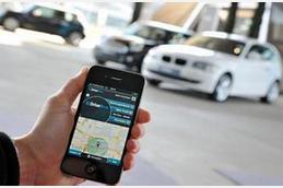 东方智启科技APP开发-汽车服务O2OAPP软件开发