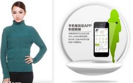 服装批发手机软件开发