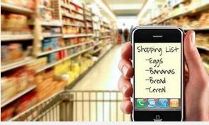 东方智启科技APP开发-超市APP开发公司能够带来什么