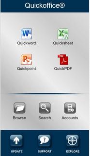 服务行业办公手机软件开发解决方案