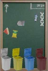 东方智启科技APP开发-废品回收业APP定制开发解决方案