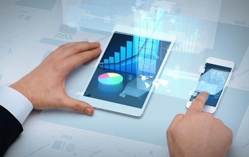 东方智启科技APP开发-企业内部管理app软件开发