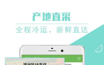 东方智启科技APP千赢国际娱乐老虎机-生鲜电商app发展路上的盈利之痛