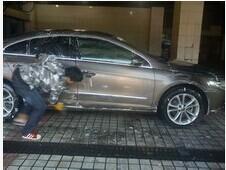 东方智启科技APP开发-洗车软件开发让洗车服务来得更痛快