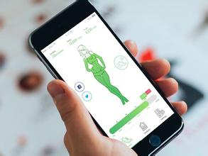 健身app哪个好