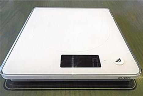 东方智启科技APP开发-智能体重秤app开发 轻松管理体重
