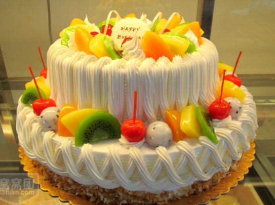 东方智启科技9月热情的生日聚会