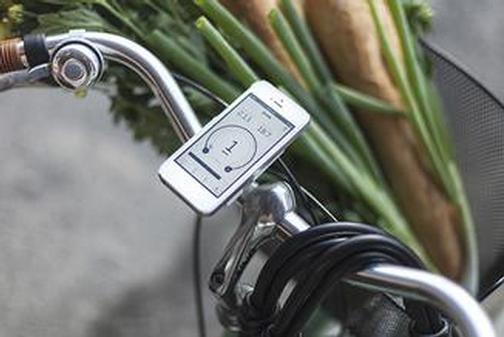 东方智启科技APP开发-自行车app开发会是个好生意吗
