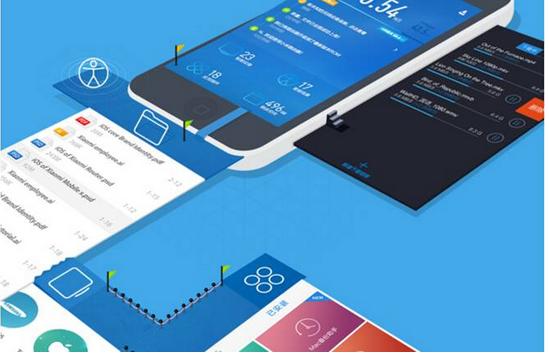 东方智启科技APP开发-新闻app软件开发的下一个风口将是视频