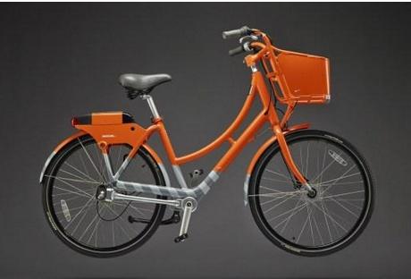 东方智启科技APP开发-共享单车app开发将进入城市大共享