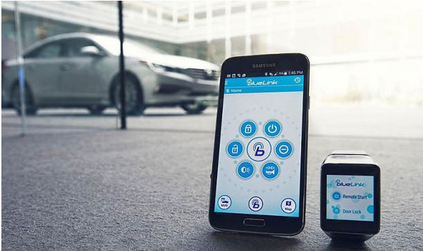 东方智启科技APP开发-2017停车手机软件开发具备什么功能