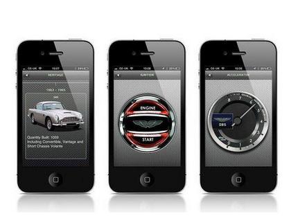东方智启科技APP开发-汽车养护类APP开发解决方案