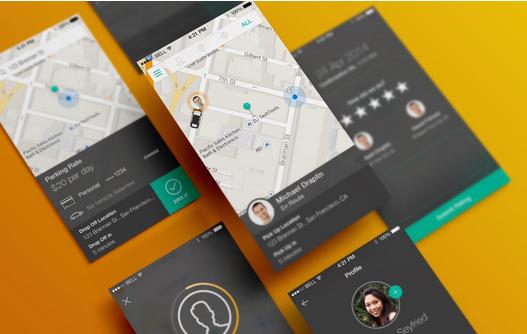 东方智启科技APP开发-城市服务app开发 生活好帮手