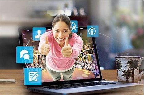 东方智启科技APP开发-在线教育类app开发 学习的好帮手