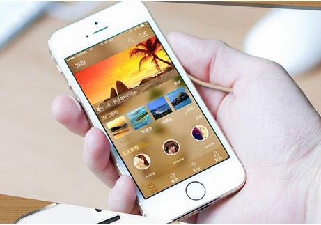 东方智启科技APP开发-旅游地图app开发 为旅行添风采