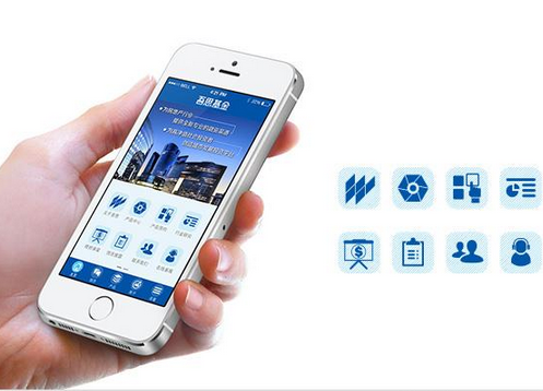 东方智启科技APP开发-从2月榜单看企业app开发趋势