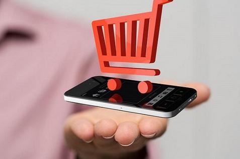 东方智启科技APP开发-电商app开发解决方案