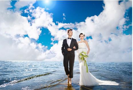 东方智启科技APP开发-婚纱摄影app开发解决方案