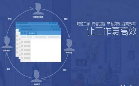 东方智启科技APP千赢国际娱乐老虎机-移动办公app千赢国际娱乐老虎机 提升工作效率