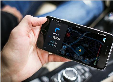 东方智启科技APP开发-手机导航app功能如何优化