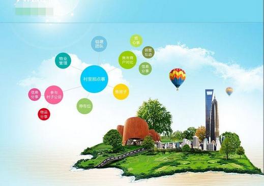 东方智启科技APP开发-智能物业app开发解决方案