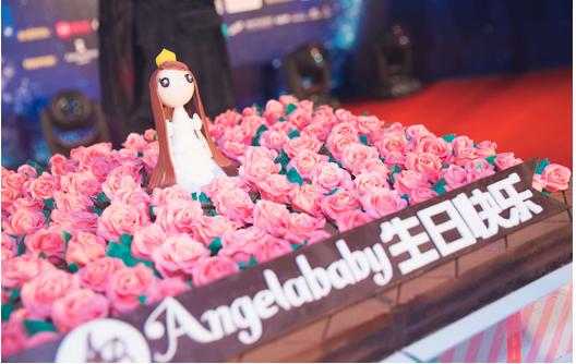 东方智启科技APP开发-4月感动满满的生日会