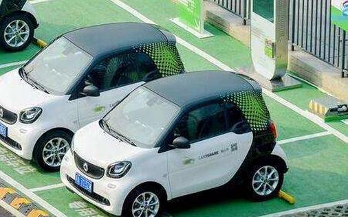 东方智启科技APP开发-深圳共享汽车app开发的好处