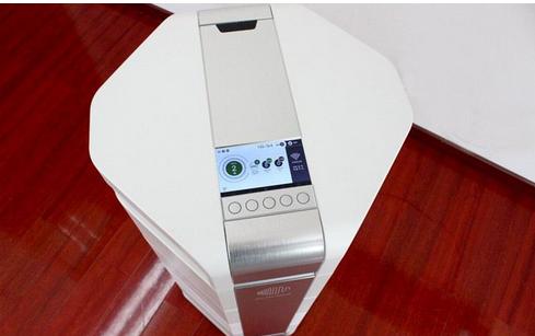 东方智启科技APP开发-空气净化器app开发解决方案