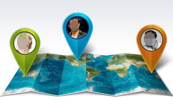 东方智启科技APP开发-手绘地图软件怎么进行线上推广