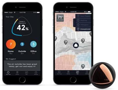 东方智启科技APP开发-环境类app开发为大众生活带来便利
