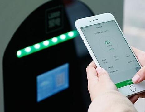 东方智启科技APP开发-充电桩app开发互联互通的原因是什么