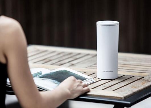 东方智启科技APP开发-智能水杯app开发 喝水也可以搞事情