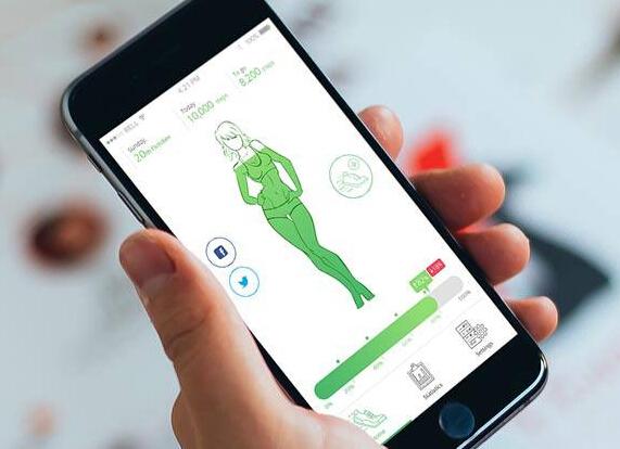 东方智启科技APP开发-智能化健身APP开发 帮您找到一个平衡点