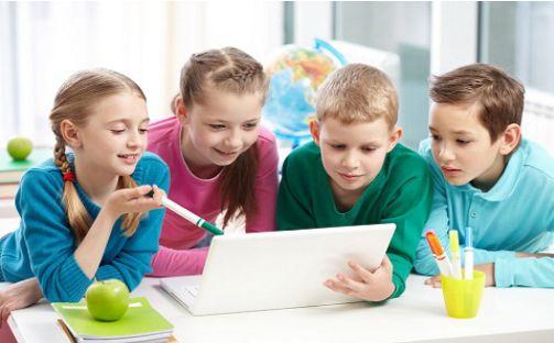 东方智启科技APP开发-儿童教育app开发受追捧