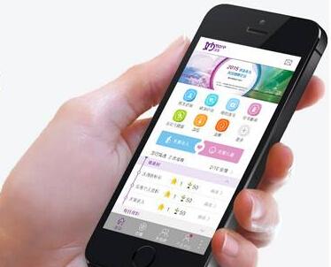 东方智启科技APP开发-健康类app开发带来什么改变