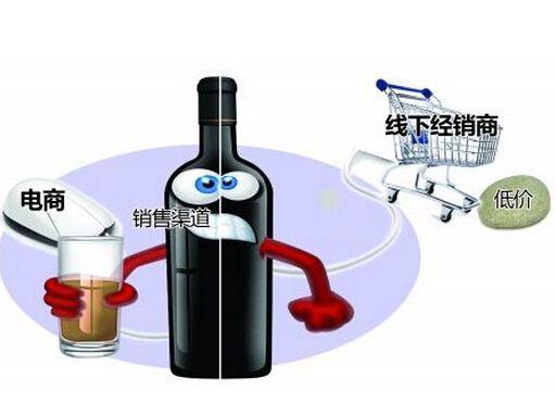 酒类电商软件千赢国际娱乐老虎机遭遇到什么瓶颈