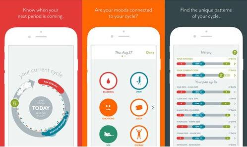 东方智启科技APP开发-手机app设计怎么看待用户行为