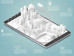 东方智启科技APP千赢国际娱乐老虎机-智慧城市app平台所向披靡