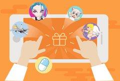 东方智启科技APP开发-购物点评APP开发 全方位的直观感受