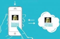 东方智启科技APP开发-技术宅社区app开发 因为爱在聚在一起