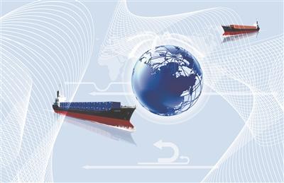 航运业电子商务app软件开发