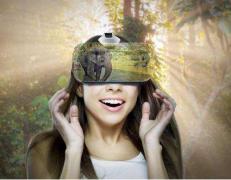 东方智启科技APP开发-VR旅游软件开发 优化资源配置