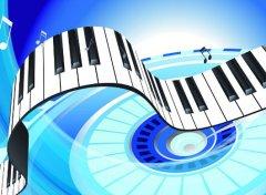 东方智启科技APP开发-儿童钢琴app开发 兴趣从小培养