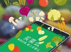 东方智启科技APP开发-制作买菜app的那些事