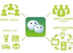 东方智启科技APP开发-微信公众平台第三方开发模式行业现状分析